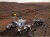JAXA|マシュー・ゴロンベック 「火星に生命の可能性を求めて」