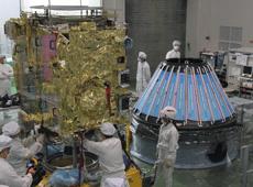 H-IIA (Akatsuki - Venus Climate Orbiter) - 20.05.2010 Imamura_img08