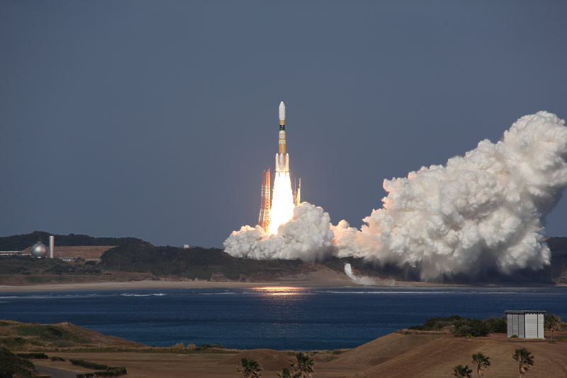 JAXA ミッション写真・動画