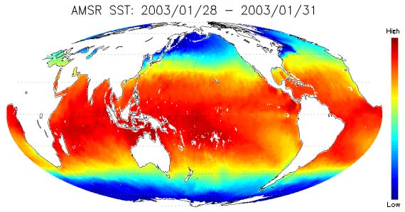 【環境】温暖化で「窒息」する海が世界的に拡大、深海でも ->画像>29枚