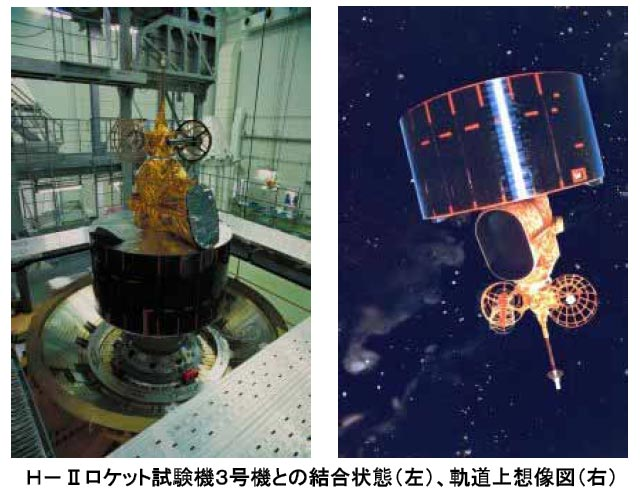JAXA|静止気象衛星5号(GMS-5)...