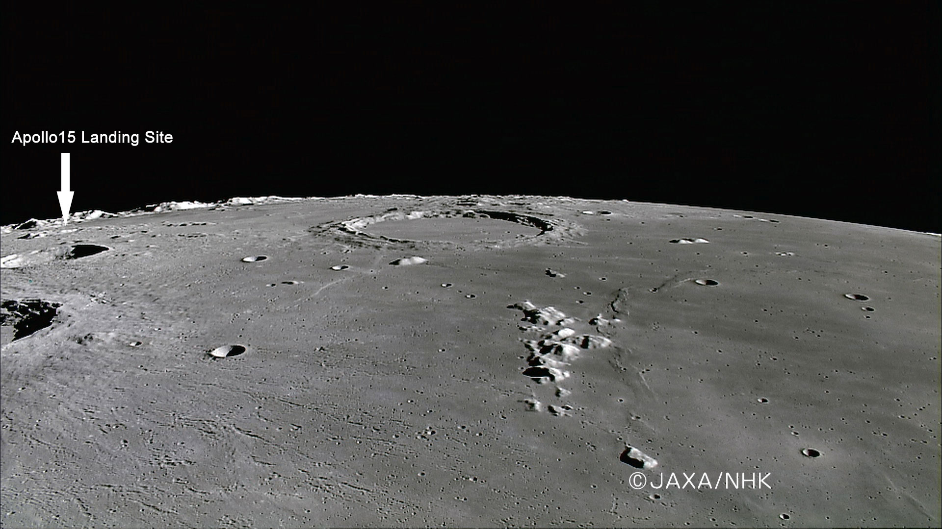 Apollo 15 wallpaper - 64013