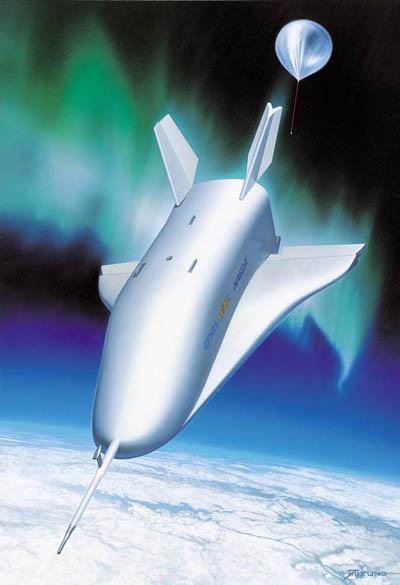 宇宙航空研究開発機構