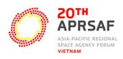 12月3日からベトナムにて「第20回アジア・太平洋地域宇宙機関会議(APRSAF-20)」を開催
