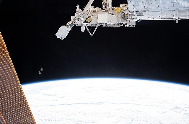 国連宇宙部(UNOOSA)とJAXAによるKiboCUBEの第4回公募開始のお知らせ