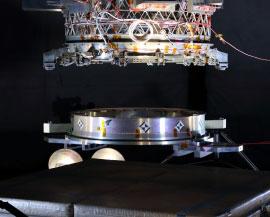 開発が進む強化型イプシロンロケット