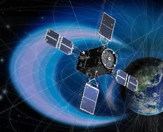 ジオスペース探査衛星(ERG)/イプシロンロケット2号機の打ち上げ予定日は12月20日(火)