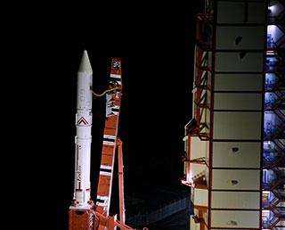 ジオスペース探査衛星(ERG)/イプシロンロケット2号機の打ち上げライブ中継は20日(火)19:40から!