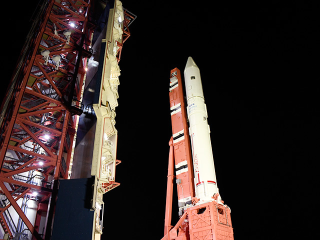 ASNARO-2/イプシロンロケット3号機 打ち上げライブ中継は18日(木)5:40から!