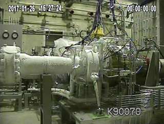 H3ロケット用LE-9エンジンのターボポンプ単体試験(その1)の結果について