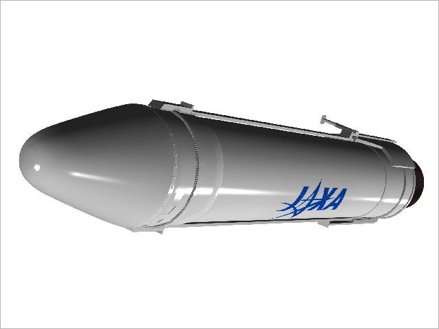 H3ロケット用固体ロケットブースタSRB-3の開発状況