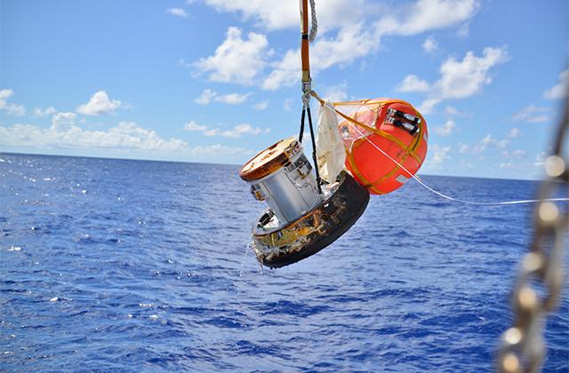 HTV搭載小型回収カプセルの日本産業技術大賞文部科学大臣賞受賞について
