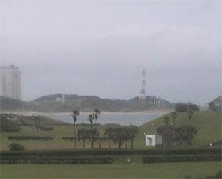 「こうのとり」5号機の打ち上げ日を8月19日(水)へ延期