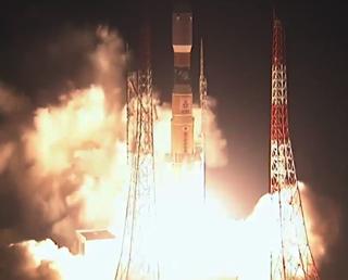 「こうのとり」5号機・H-IIBロケット5号機打ち上げ成功!!