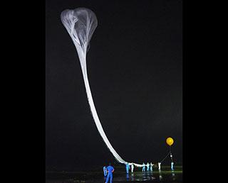 大気球実験BS16-05および2016年度第二次気球実験の実施終了