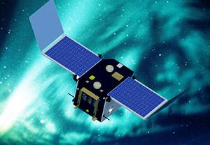 小型高機能科学衛星「れいめい」(INDEX)