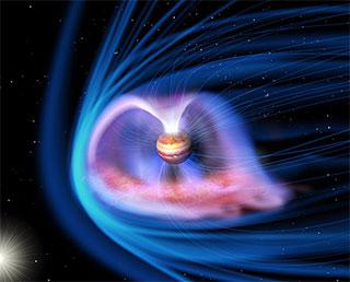 「ひさき」観測 太陽風が引き起こす木星の強力なオーロラ