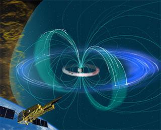 「ひさき」、太陽風の影響が木星磁気圏の内部にまで及んでいることを証明