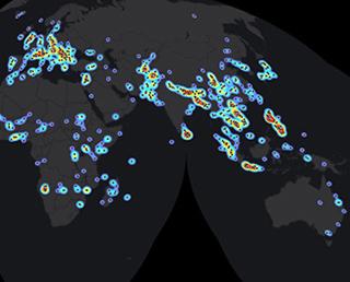 「衛星による緊急被災図作成(SEM)の世界的動向」のサイエンス誌への掲載について