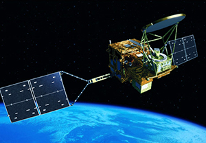 JAXA | 水循環変動観測衛星「し...
