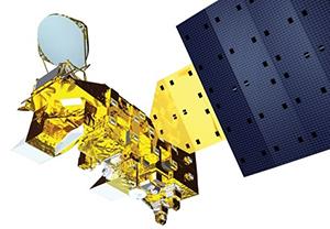 地球観測衛星「Aqua」/改良型高性能マイクロ波放射計(AMSR-E)