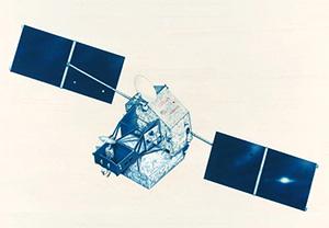 熱帯降雨観測衛星「TRMM」