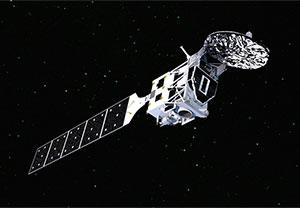 雲エアロゾル放射ミッション「EarthCARE」