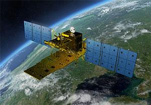 陸域観測技術衛星2号「だいち2号」(ALOS-2)