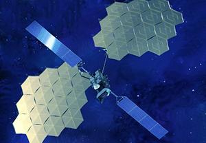 技術試験衛星VIII型「きく8号」(ETS-VIII)