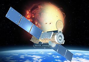 太陽観測衛星「ひので」(SOLAR-B)