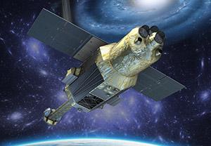 X線天文衛星「ひとみ」(ASTRO-H)