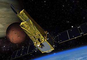 惑星分光観測衛星「ひさき」(SPRINT-A)