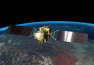温室効果ガス観測技術衛星2号「いぶき2号」(GOSAT-2)