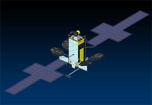 技術試験衛星9号機