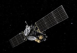 火星衛星探査計画(MMX)