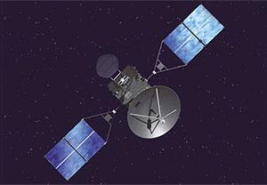 データ中継技術衛星「こだま」(DRTS)