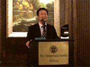 「GPS World 2013」Leadership Award (人工衛星部門)を受賞