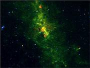 大マゼラン雲の赤外線天体カタログを公開