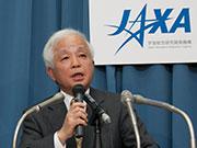 JAXAの新たな5年が始まります!