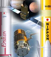 2013年夏、2つのロケットを打ち上げ!