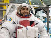 若田宇宙飛行士との交信イベント企画募集!
