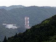 イプシロンロケット打ち上げ一週間前!