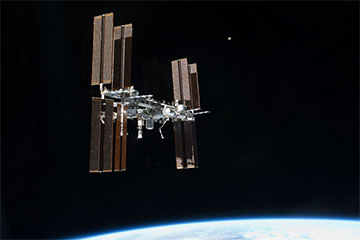 [レポート] ISSは11月20日で15才! Virtual World-Wide Waveでお祝いしましょう!