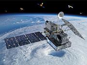 「雨雲を、味方にせよ。」雨雲スキャンレーダ「DPR」を乗せたGPM主衛星をH-IIAロケットで打ち上げます!