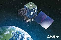 H-IIAロケット25号機/ひまわり8号を10月7日に打ち上げます