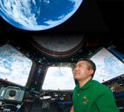 若田宇宙飛行士 ISS長期滞在ミッション報告会をインターネット配信します