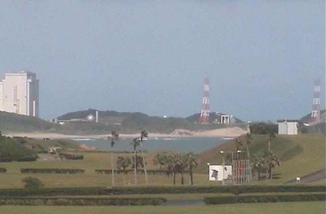 H-IIAロケット25号機/「ひまわり8号」の打ち上げ時刻決定!