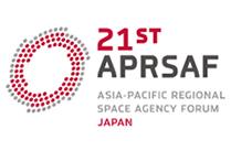 APRSAF-21が日本で開催されます