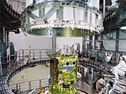 「はやぶさ2」打ち上げを12月1日(月)13時22分43秒(JST)に再設定!