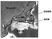 「だいち2号」による南極(昭和基地近辺)の海氷状況観測開始